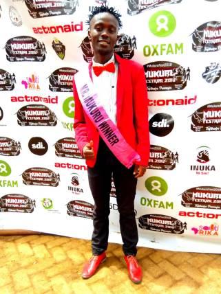 Dennis Waweru_Mr. Mukuru